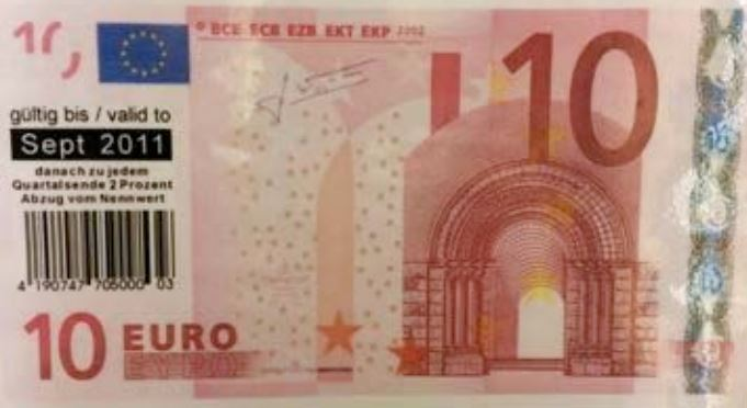 freigeld-euro